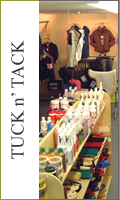 Welcome to Tuck N Tack